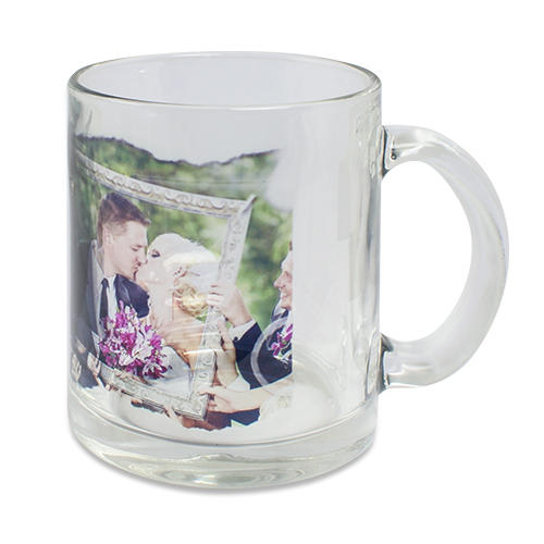 tasse transparent